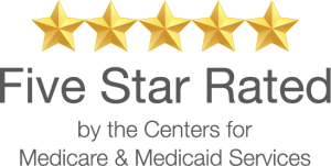5 star rated.centered